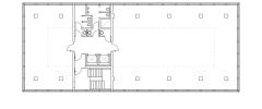 Grundriss Regelgeschoss Deckenzone